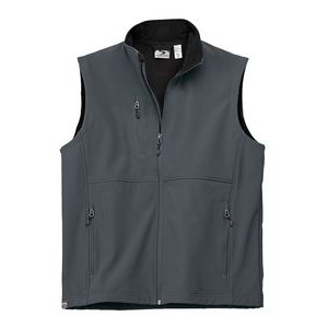 Storm Creek® Men's Dimitri High-Stretch Fleece-Lined Softshell Vest