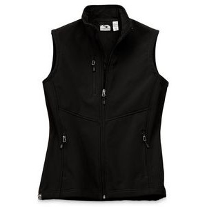 Storm Creek® Women's High-Stretch Fleece-Lined Softshell Vest