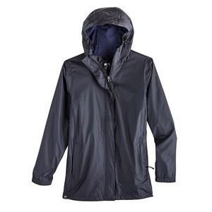 Storm Creek® Women's Rachel Waterproof Packable Rain Jacket