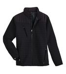 Custom Men's Kerrin Thermolite Quilted Jacket