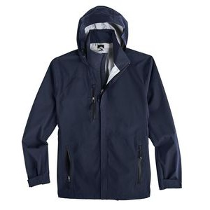 Storm Creek® Men's Ultimate Stretch Waterproof Breathable Jacket