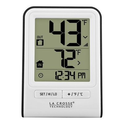 La Crosse® Technology Wireless Thermometer