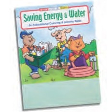 Green Solutions Saving Energy & Water Book
