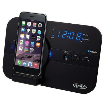 Jensen Dock Music System for iPod, iPhone5