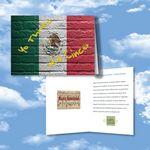 Custom Cloud Nine Cinco De Mayo Mexican Music Download Greeting Card