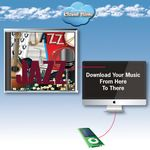 Custom Cloud Nine Acclaim Greeting with Music Download Card - JD06 Masters of the Millennium Jazz V1 & V2