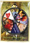 Custom CD/DVD Packaging - Disc Card