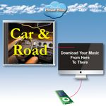 Custom Cloud Nine Acclaim Greeting with Music Download Card - ED06 On the Road V1 & V2
