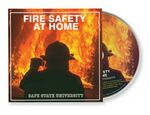 Custom Fire Safety At Home CD