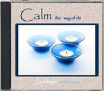 Custom Calm - The Way of Chi Music CD - Spadagio Collection