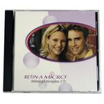 Custom Standard CD Jewel Case with Custom Print