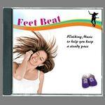 Custom Feet Beat 1 CD