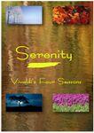Custom Serenity - Vivaldi's Four Seasons DVD