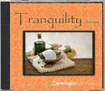 Custom Tranquility - Day at the Spa Music CD - Spadagio Collection