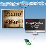 Custom Cloud Nine Acclaim Greeting with Music Download Card - FD31 After Hours Piano V1 & V2