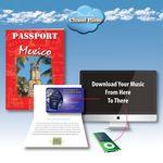 Custom Cloud Nine Acclaim Greeting with Download Card - TD30 V.1 / TD30 V.2 - Mexico