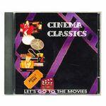 Custom Cinema Classics Easy Listening Music CD