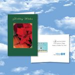 Custom Cloud Nine Christmas / Holiday CD Download Card - CD333 Everybody Celebrate/ CD303 Happy Holidays