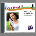 Custom Feet Beat 2 CD