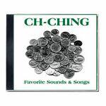 Custom Special Theme - Ch-Ching- Money Music CD