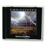 Custom Special Theme - Creativity Music CD