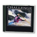 Custom Special Themes - Challenge Music CD