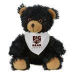 Custom Cuddliez Black Bear