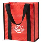 Custom Quilted Non-Woven Gift Tote