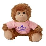 Custom Cuddliez Monkey