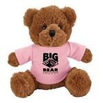 Custom Fuzzy Friends Bear