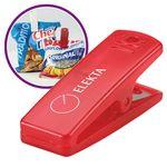 Custom Snack-In Clip