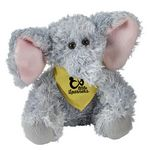 Custom Cuddliez Elephant