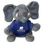 Custom Zoofari Beanies Elephant