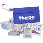 Custom Primary Care(TM) Non-Woven First Aid Kit