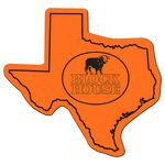 Custom Texas Flexible Magnet