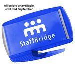 Custom Business Card Slitter Plus