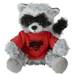 Custom Cuddliez Raccoon
