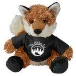 Custom Cuddliez Fox