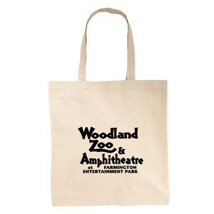 6 oz. Cotton Tote