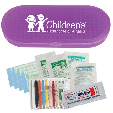 Primary Choice™ Bandage Case First Aid Kit
