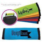 Custom Grip-It Luggage Identifier Handle