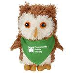 Custom Cuddliez Owl