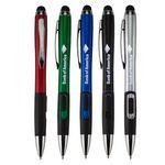 Custom Los Altos Illuminated MGC Stylus Pen