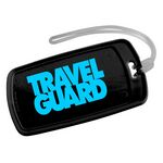 Custom Traveler Rectangular Luggage Tag