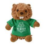 Custom Cuddliez Beaver