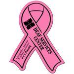 Custom Small Awareness Ribbon Flexible Magnet