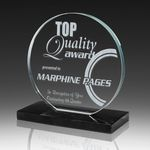 Custom Crius Marble Award