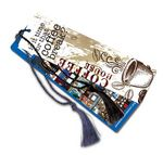 Custom Plastic Bookmarks