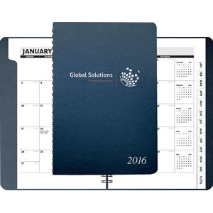 "FlexPlanner™ - Medium Prestige Wrap (5.5""x8.5"")"