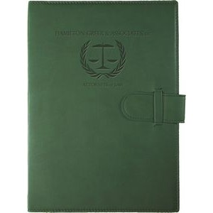 "Large Refillable Dovana Journal™ (7""x10"")"